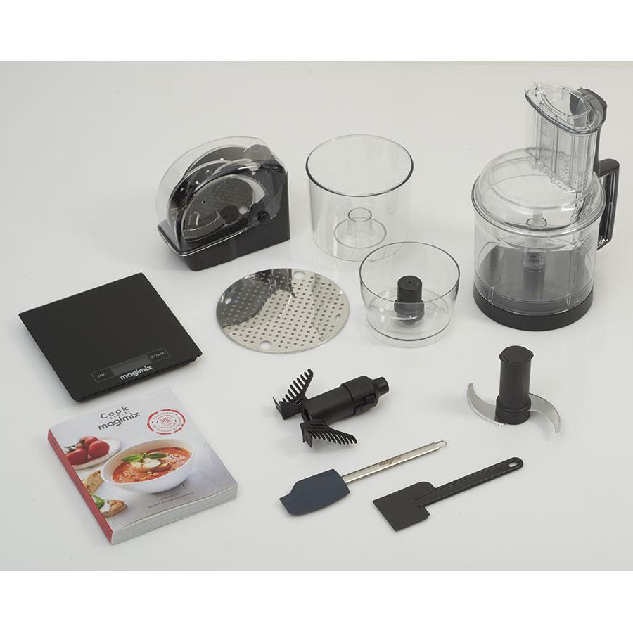 test magimix cook expert 18903 f noir robots cuiseurs ufc que choisir. Black Bedroom Furniture Sets. Home Design Ideas