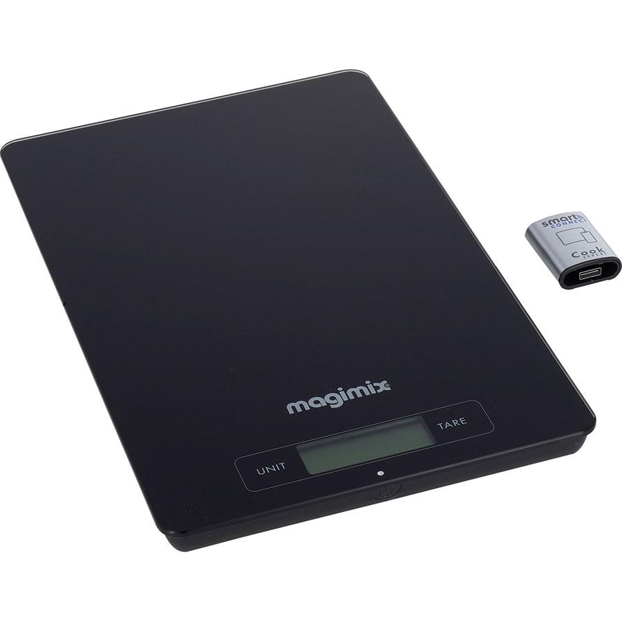 Magimix Cook Expert Premium XL 18909 - Kit Smart Connect optionnel