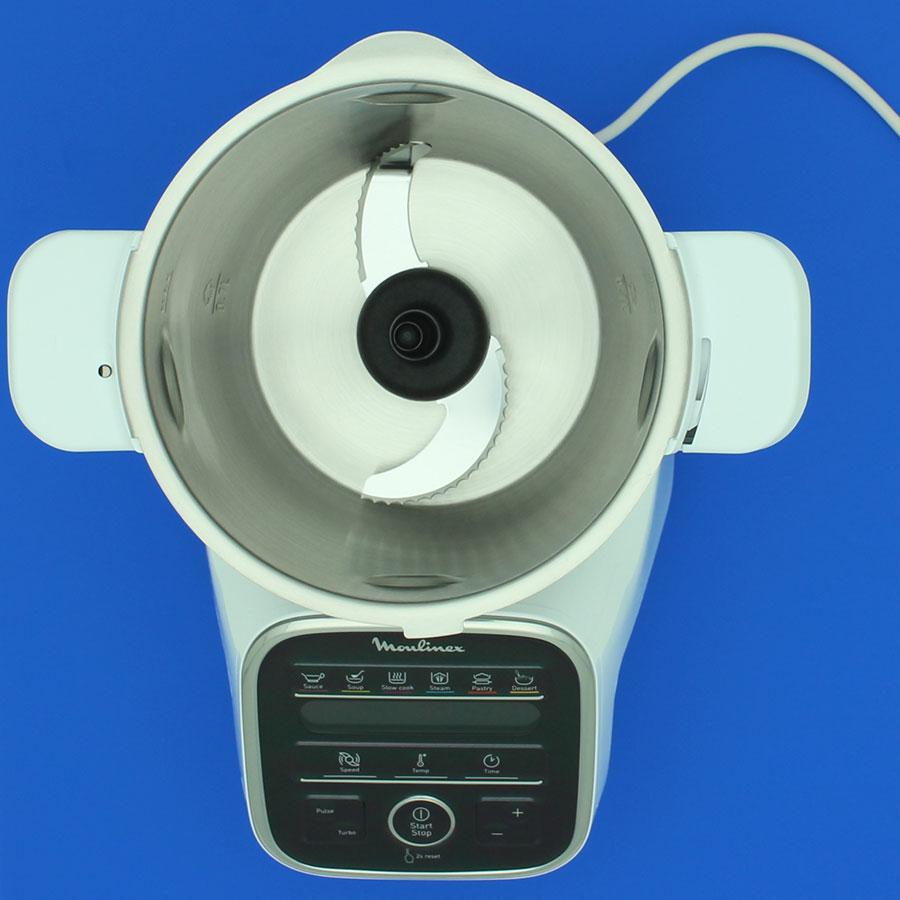 Moulinex Companion XL HF80CB10 - Vue de la cuve