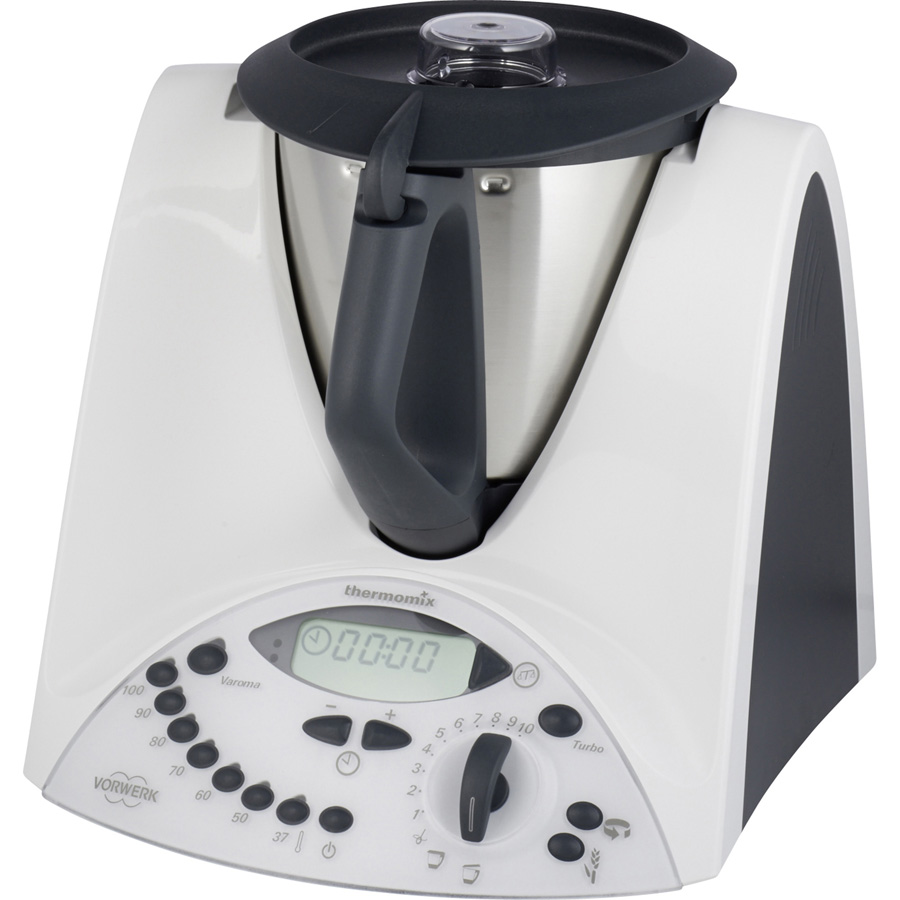 test vorwerk thermomix tm31 robots cuiseurs ufc que choisir. Black Bedroom Furniture Sets. Home Design Ideas