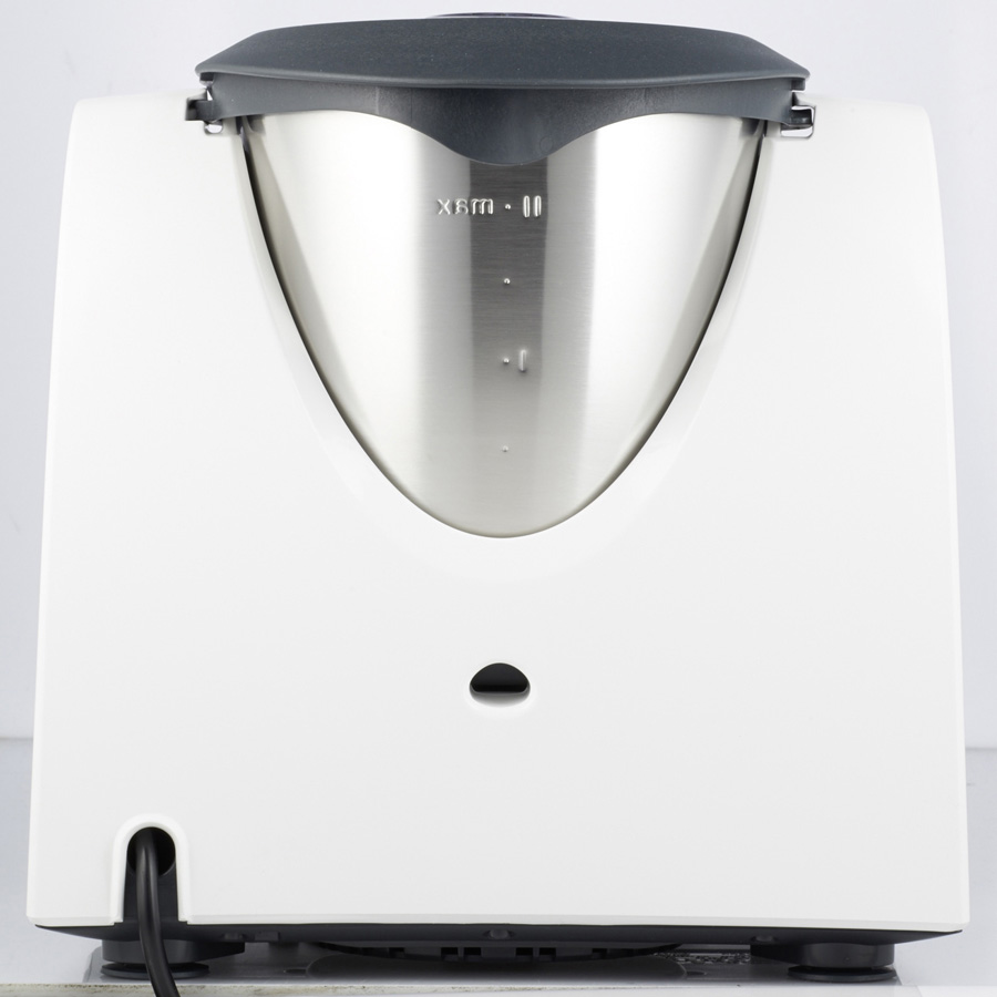robot cuiseur vorwerk cool vorwerk thermomix tm robot de cuisine with robot cuiseur vorwerk. Black Bedroom Furniture Sets. Home Design Ideas