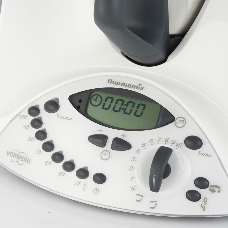 test vorwerk thermomix tm31 robots cuiseurs ufc que choisir. Black Bedroom Furniture Sets. Home Design Ideas