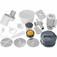 Bosch MUM58257 - Accessoires fournis