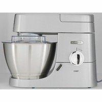 Kenwood Chef Elite KVC3170S - Vue de face
