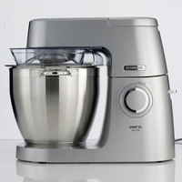 Kenwood Chef XL Elite KVL6305S - Vue de face