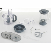 Kenwood KHH321WH Multi One(*24*) - Accessoires fournis