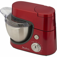 Moulinex QA506GB1 Masterchef Gourmet rouge