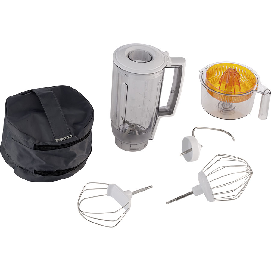 Bosch MUM50123 - Accessoires fournis