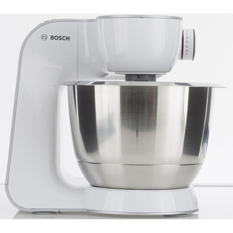 Bosch MUM58257 - Vue de face