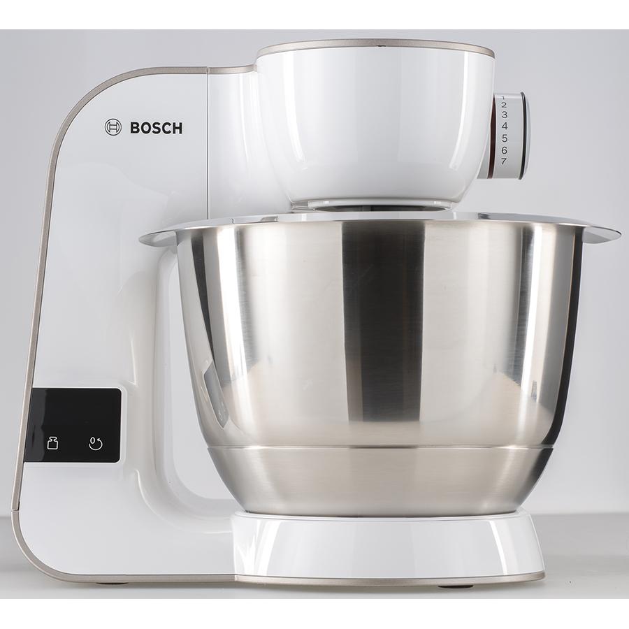 Bosch MUM5XW10 - Vue de face
