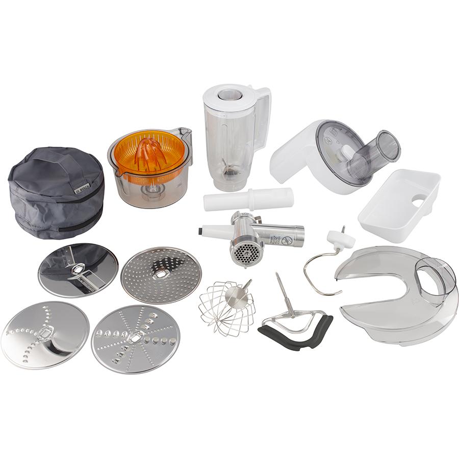 Bosch MUM5XW40 - Accessoires fournis