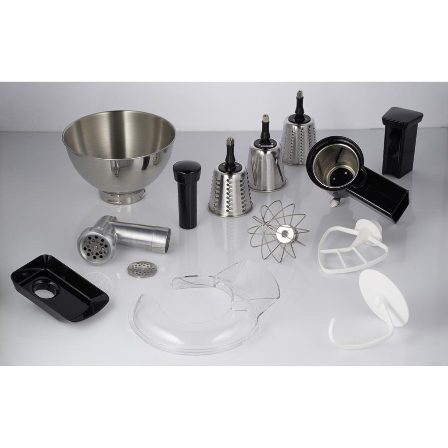 Electrolux Assistent EKM4200(*24*) - Accessoires fournis