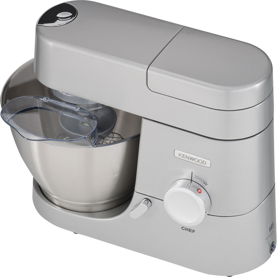Kenwood Chef Elite KVC3170S - Vue principale