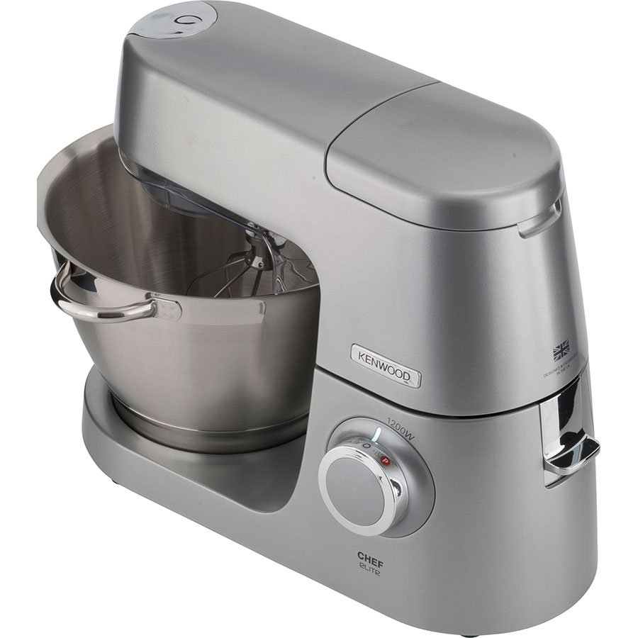 Kenwood Chef Elite KVC5305S - Vue principale
