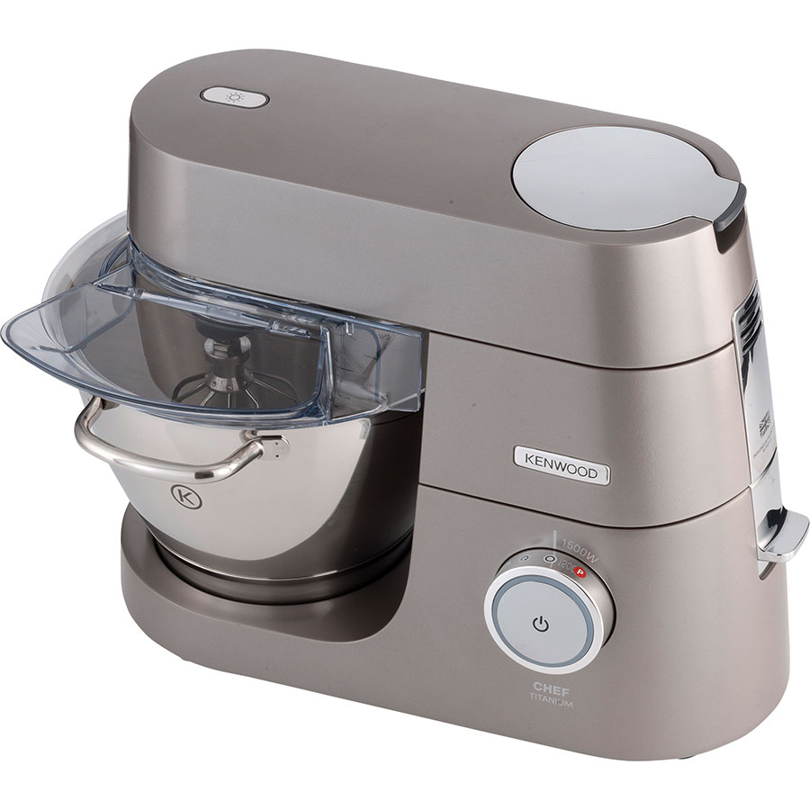 Kenwood Chef Titanium KVC7305S - Vue principale