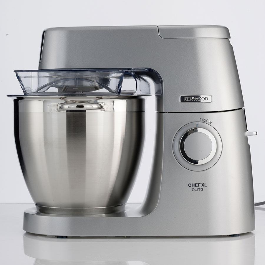 Kenwood Chef XL Elite KVL6325S - Vue de face