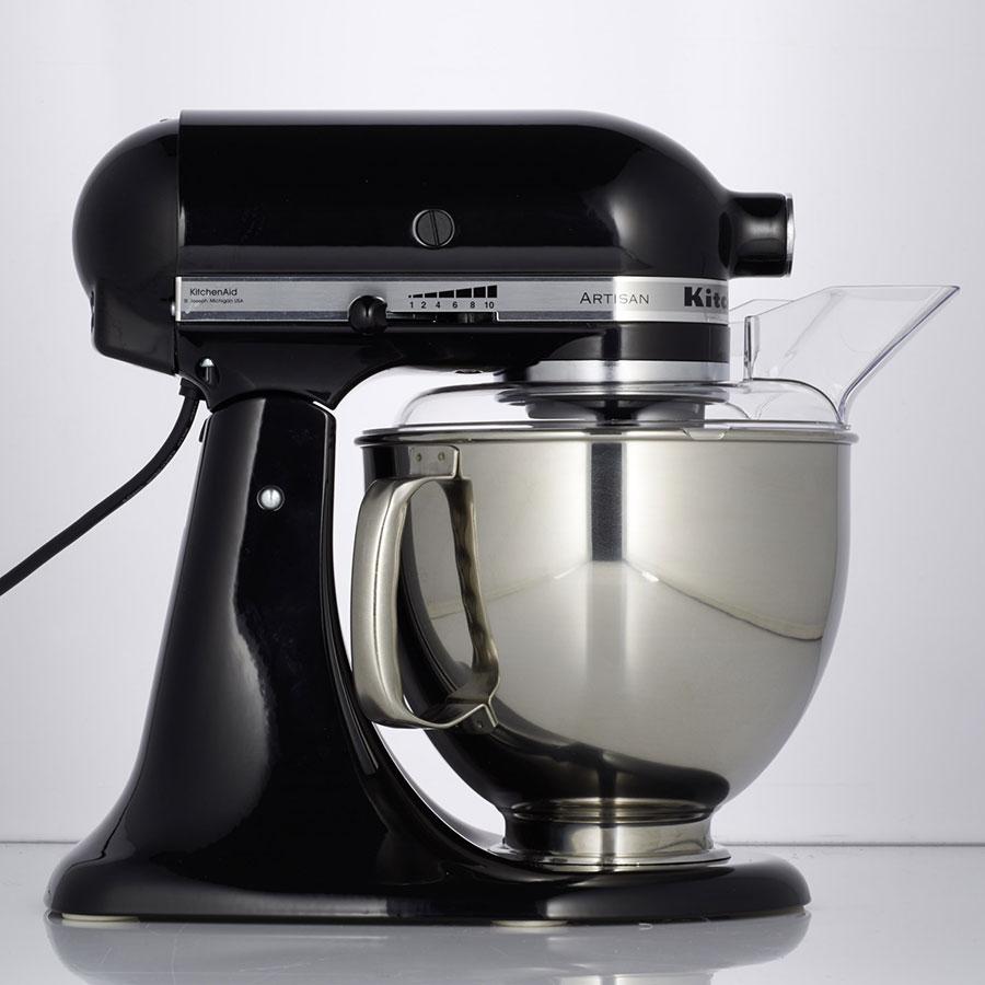 KitchenAid Artisan 5KSM125 - Vue de face