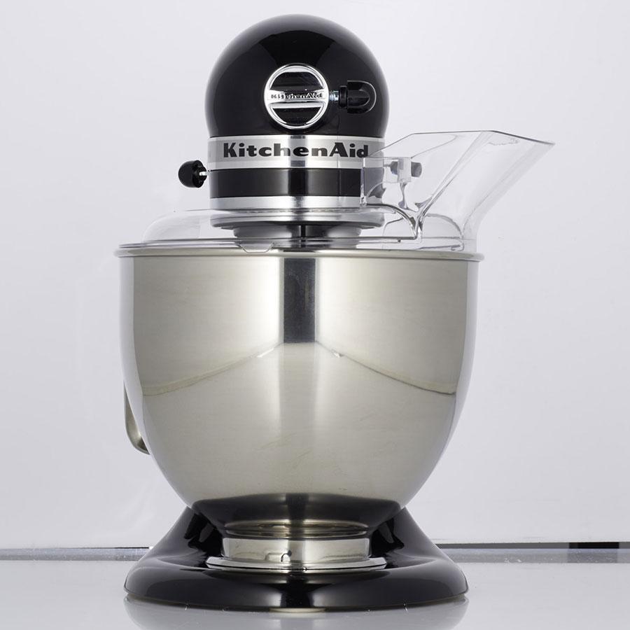 KitchenAid Artisan 5KSM125 - Vue de face du bol