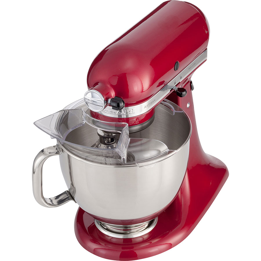 KitchenAid Artisan 5KSM175PS - Vue du bol