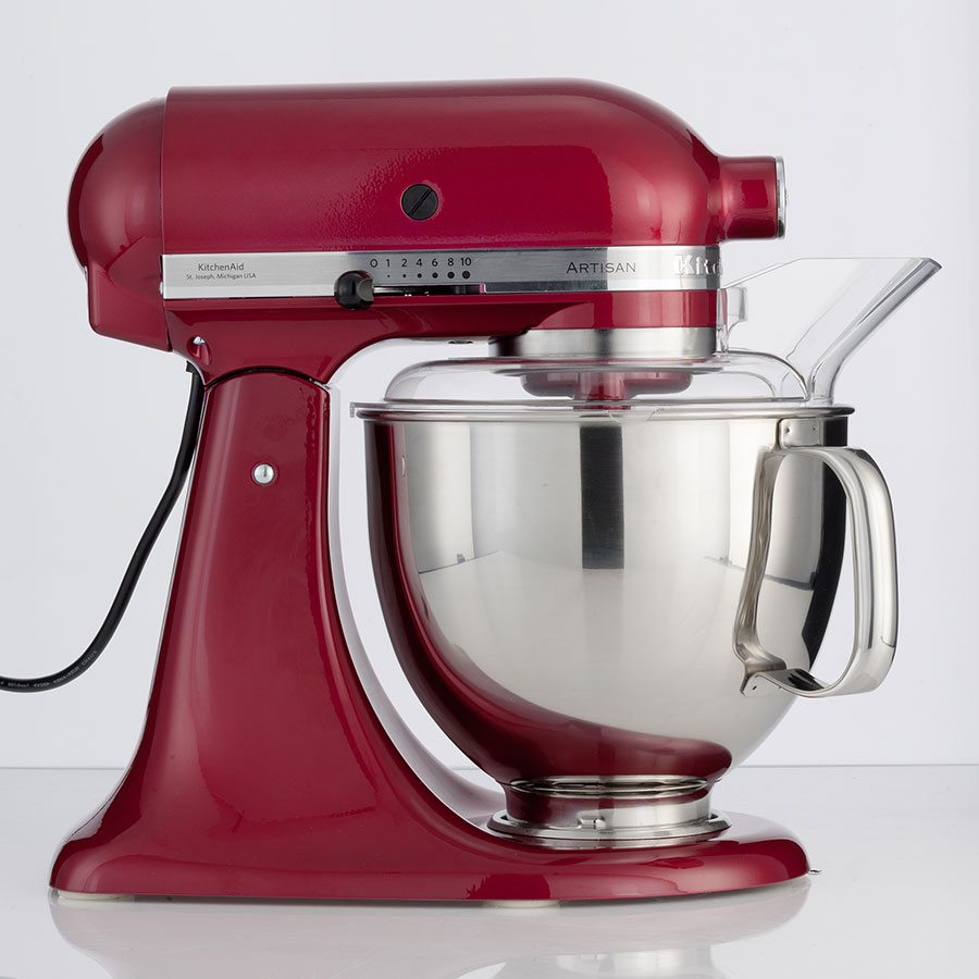 KitchenAid Artisan 5KSM175PS - Vue de face