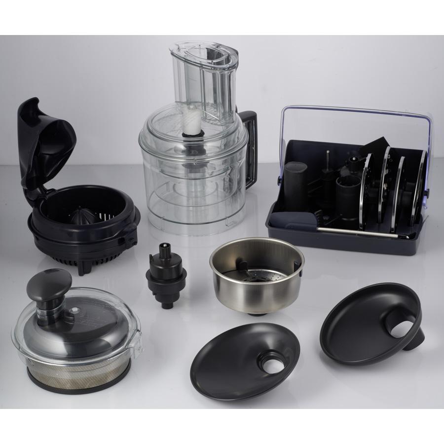 test magimix 18600f p tissier multifonction robots p tissiers ufc que choisir. Black Bedroom Furniture Sets. Home Design Ideas