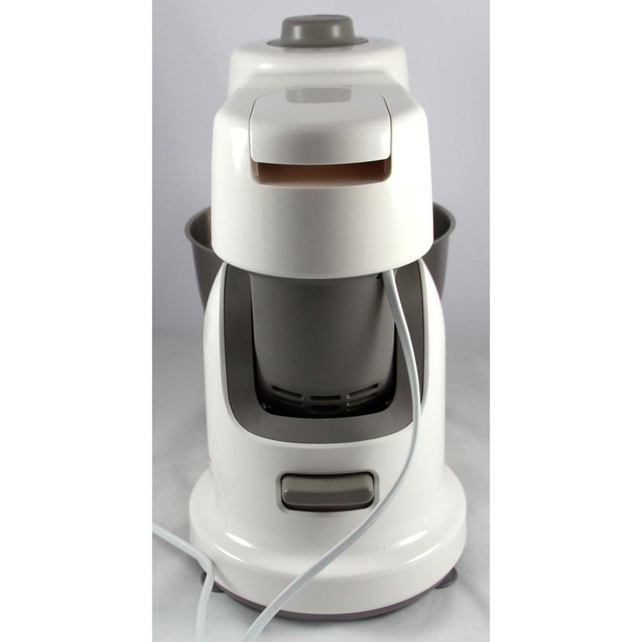 Moulinex Masterchef Compact 200110(*9*)(*24*) - Vue de gauche