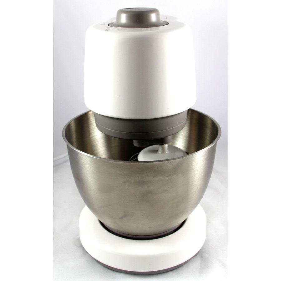 Moulinex Masterchef Compact QA201110(*24*) - Vue de droite