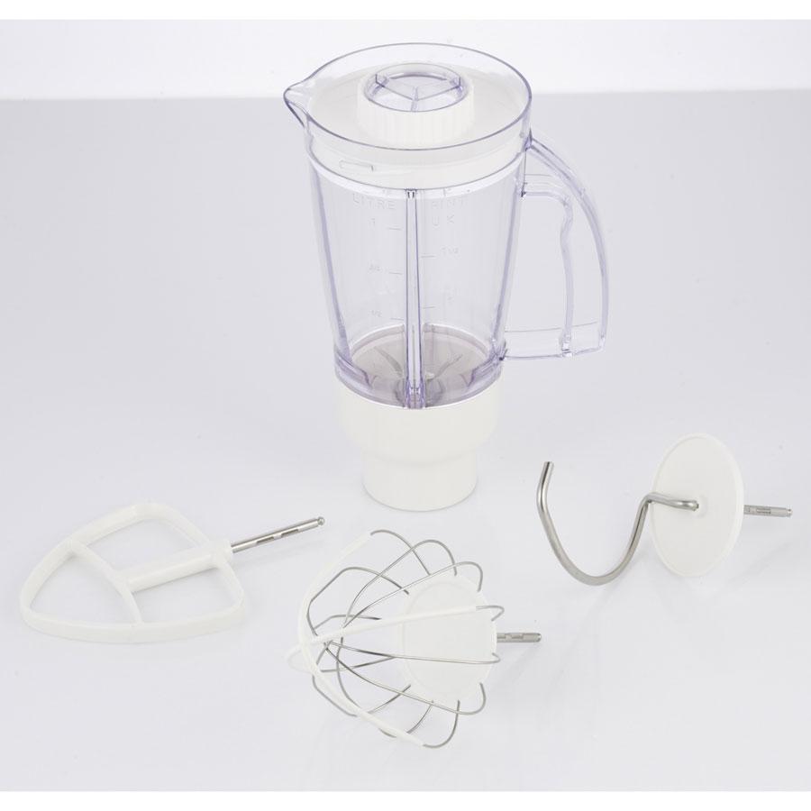 Moulinex Masterchef Compact QA201110(*24*) - Vue de gauche