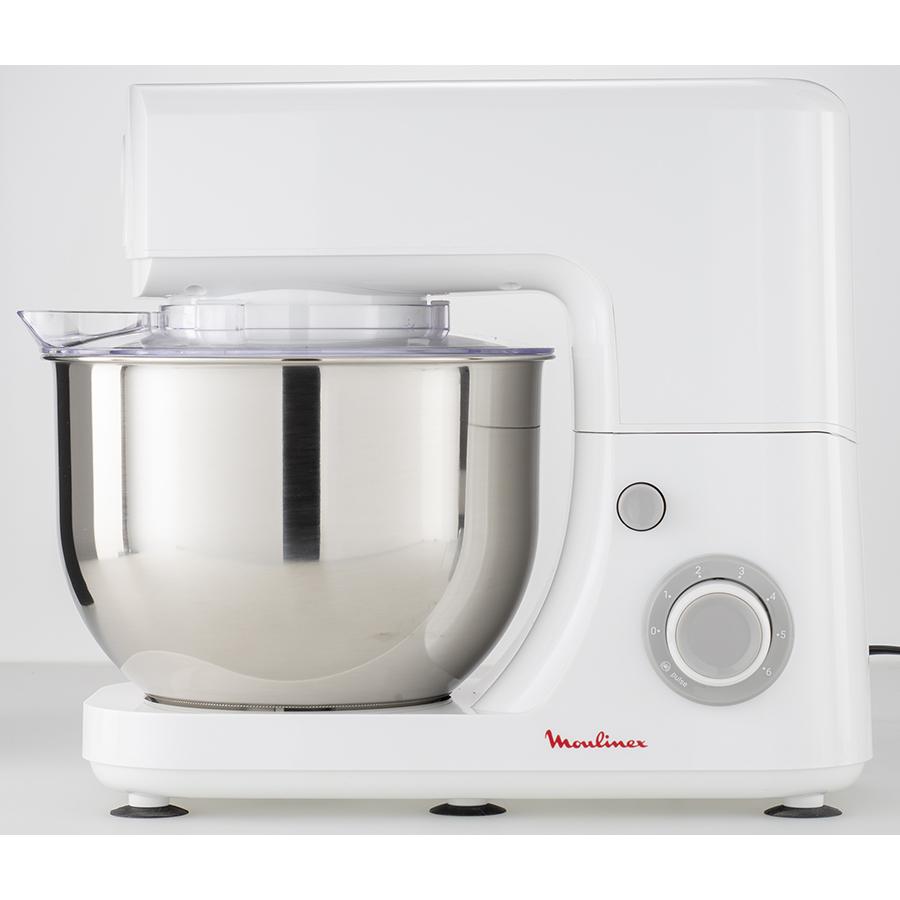 Moulinex Masterchef Essential QA150110 - Vue de face