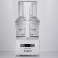 Magimix 18360F Compact 3200XL(*9*) - Vue de face