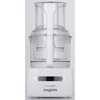 Magimix 18470F CS4200XL(*9*) - Vue de face