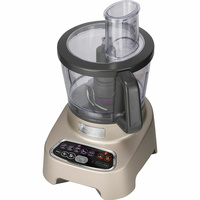 Moulinex Double Force Digital FP826H10