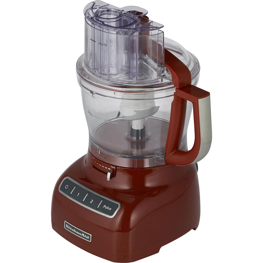 Test kitchenaid 5kfp1335eer robots multifonctions ufc for Comparatif robot menager cuiseur