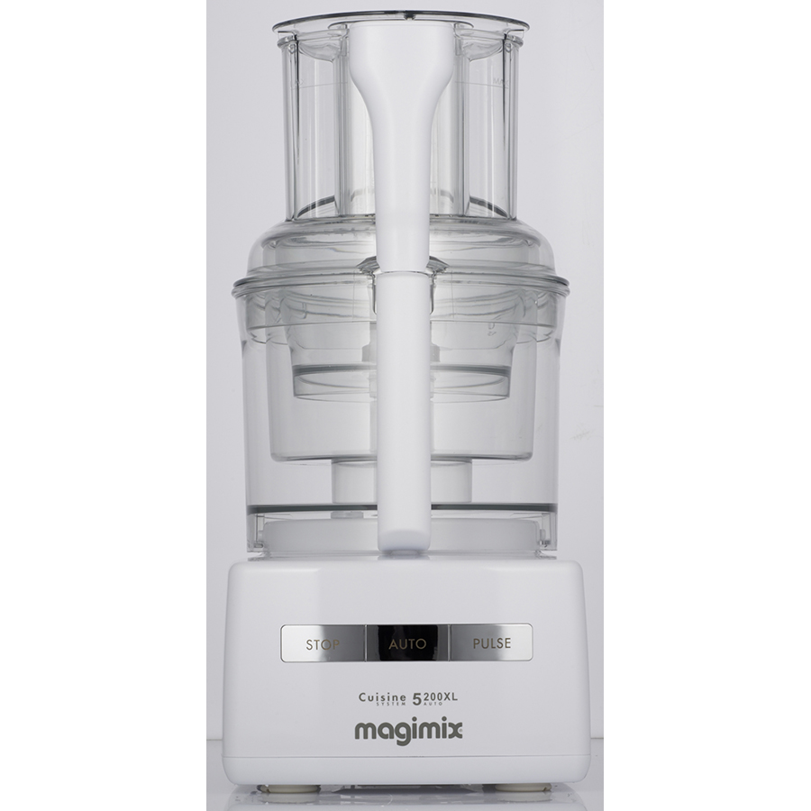 Magimix 18590F CS5200XL(*9*) - Vue de face