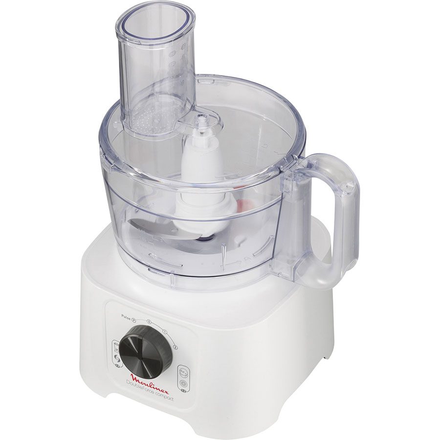 Moulinex Double-force compact FP542110 - Visuel principal