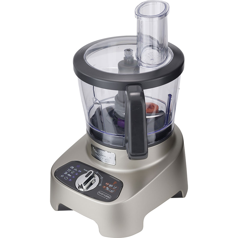 Moulinex FP824H10 Double force - Visuel principal