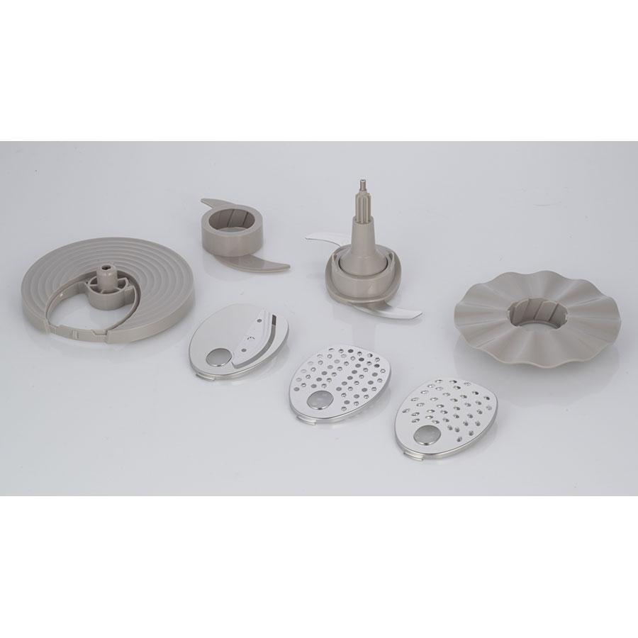 Philips HR7627/00(*2*) - Accessoires fournis