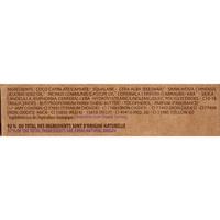 Couleur Caramel Naturel mat 120 - Composition