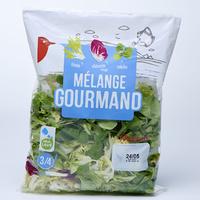 Auchan Mélange gourmand(*2*)