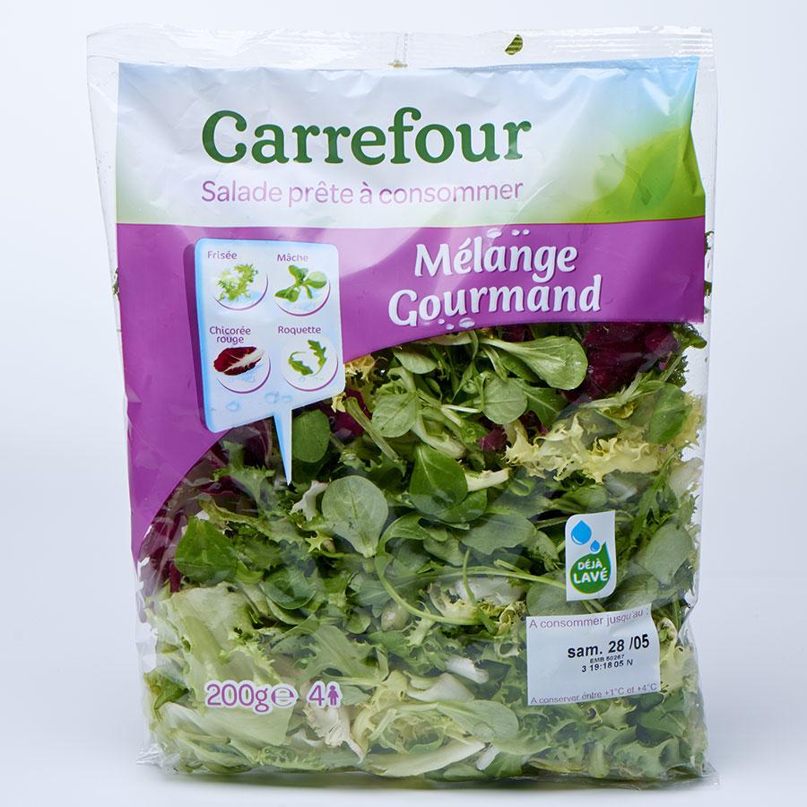 Carrefour Mélange gourmand(*3*) -