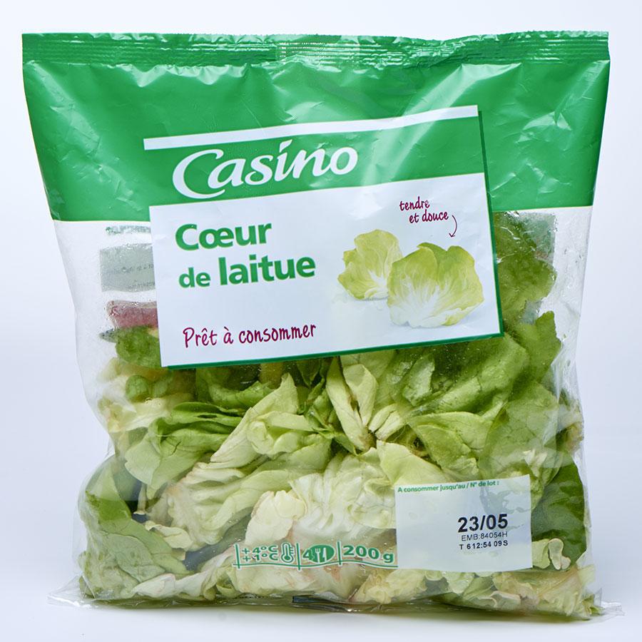 Casino Cœur de laitue -