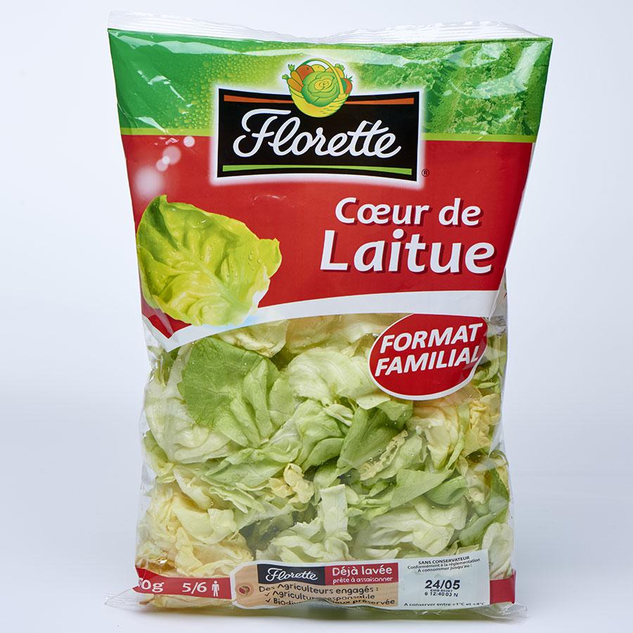 Florette Cœur de laitue -