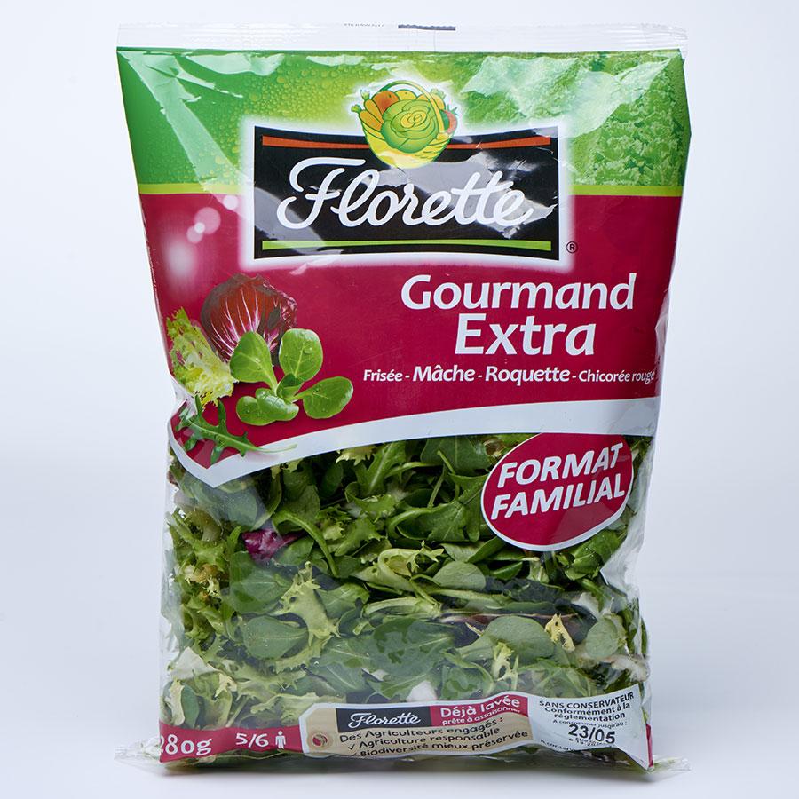 Florette Gourmand extra(*3*) -