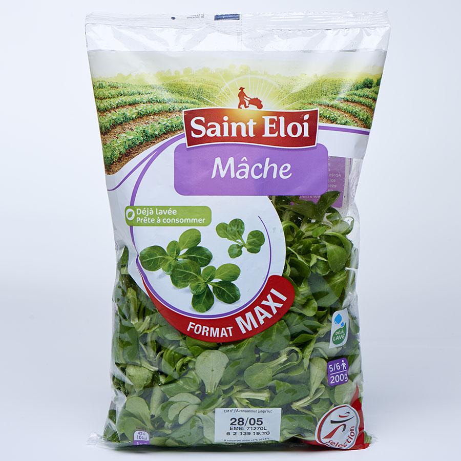 Saint Éloi (Intermarché) Mâche -