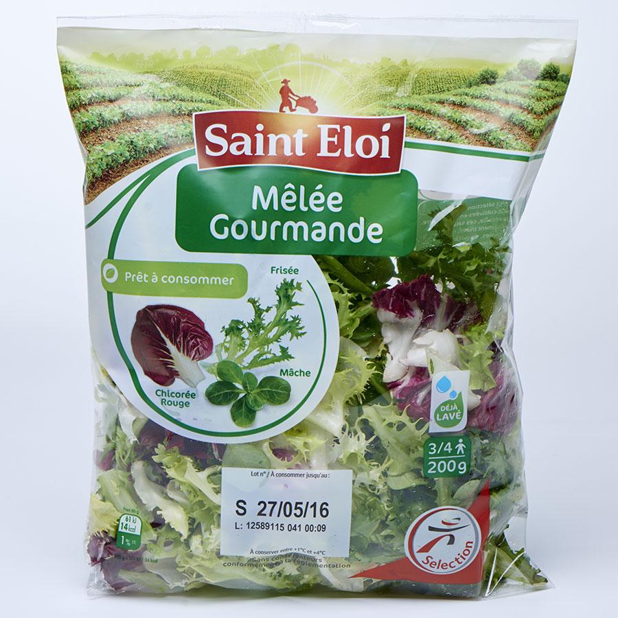 Saint-Éloi (Intermarché) Mêlée gourmande(*2*) -
