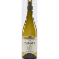 Club des Sommeliers 2015, La cave des vins de Sancerre