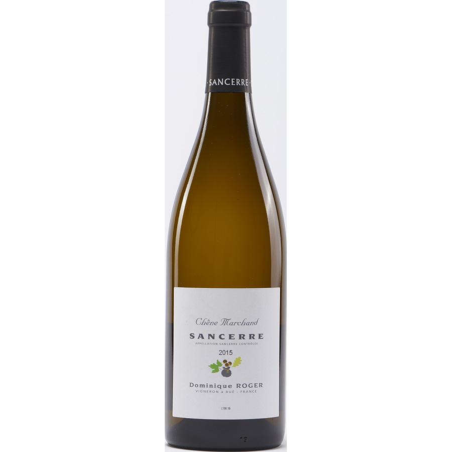 Le Chêne Marchand 2015, Domaine du Carrou, D. Roger  -