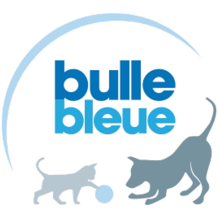 Bulle Bleue  -