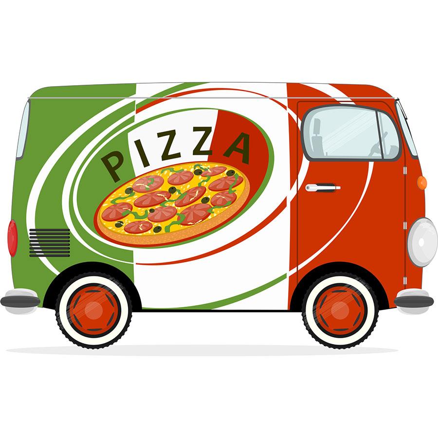 Camions itinérants  -