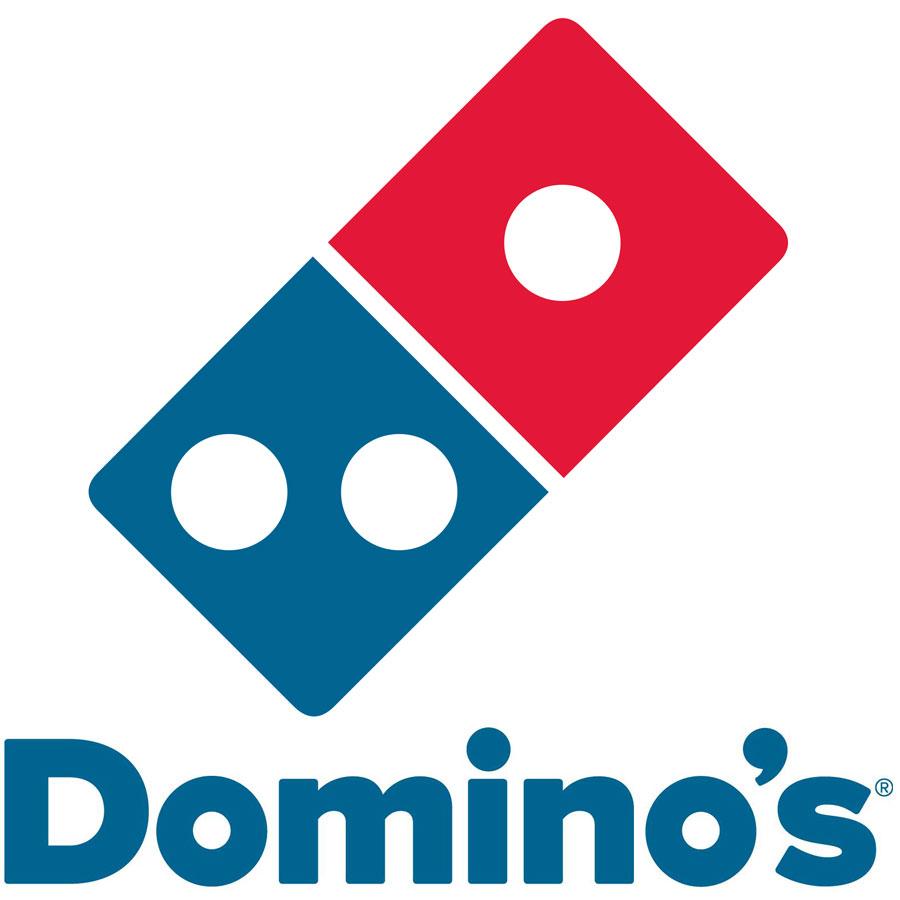 Domino's Pizza  -